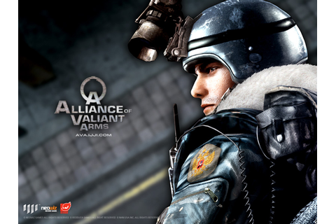 Alliance of Valiant Arms Game | Hobi Game