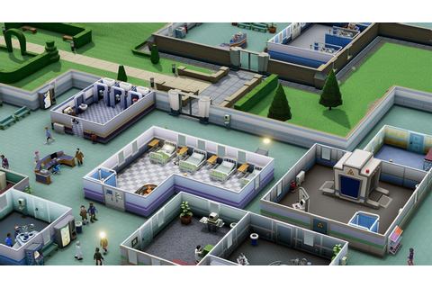 Two Point Hospital Steam Key for PC, Mac and Linux - Buy now