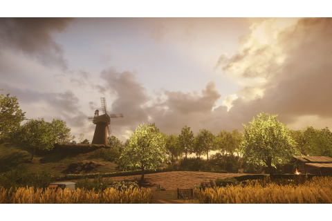 Everybody's Gone to the Rapture: A Game That Makes You ...