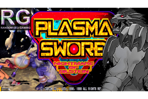 Plasma Sword: Nightmare of Bilstein - Sega Dreamcast ...