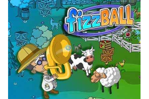 Fizzball Download Free Full Game | Speed-New
