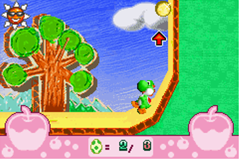 Yoshi's Universal Gravitation - Play Game Boy Advance ...