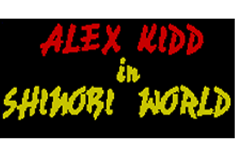Alex Kidd in Miracle World Download Game | GameFabrique