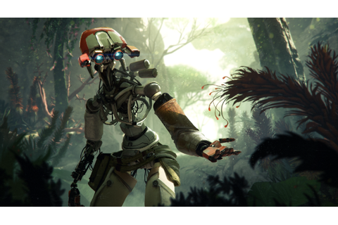 Stormland Announced Exclusively for Oculus Rift by ...