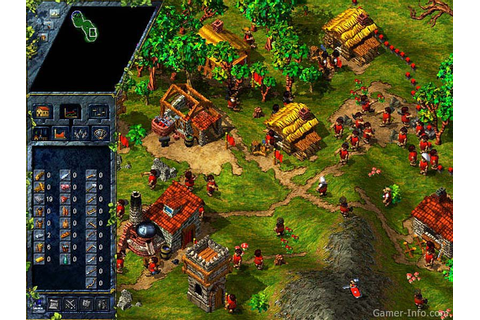 The Settlers III (1998 video game)