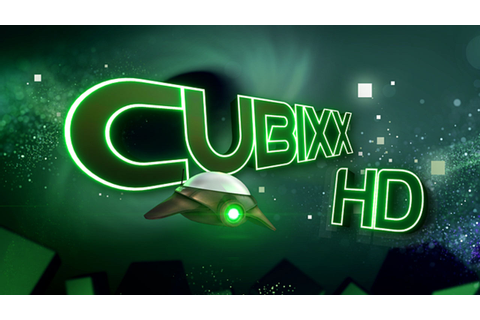 Cubixx HD Free Game Download ~ FreeGame1Codes