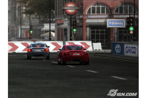 Corvette Evolution GT PS2 ISO – PPSSPP PS2 APK Android ...