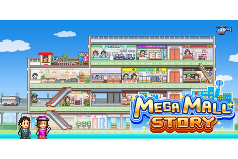 Mega Mall Story | Nintendo Switch download software ...