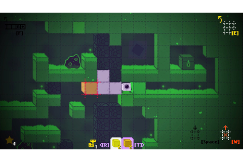 Video Game Blocks That Matter (PC) (2011) - Adventures of Me