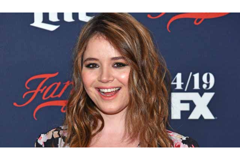 Kether Donohue is proud to be 'the worst' on FXX's 'You're ...