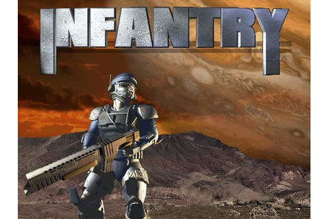 Infantry for Windows (1999) - MobyGames