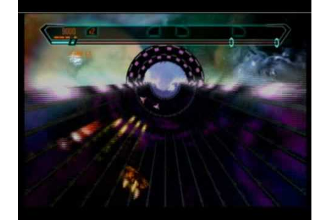 Wii Gyrostarr WiiWare VC Space Shooter 1st Level Wii Ware ...