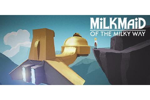 Milkmaid of the Milky Way on Steam