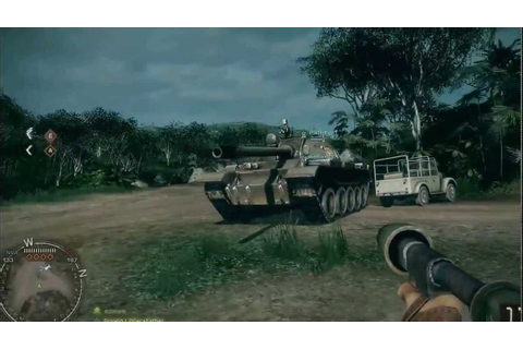WAR TANK SIMULATOR TANK GAME 2014 ONLINE FREE ...