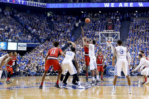 Louisville vs Kentucky Basketball Game Being Moved Up This ...