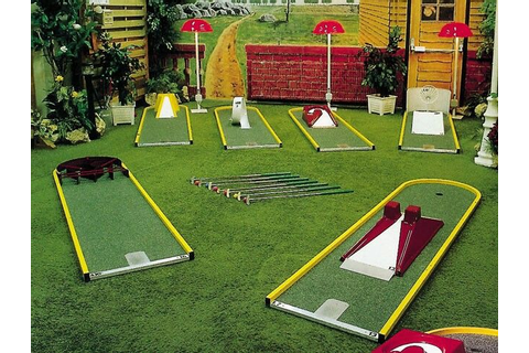 Pin by led zeplin on Mini Golf | Miniature golf, Portable ...