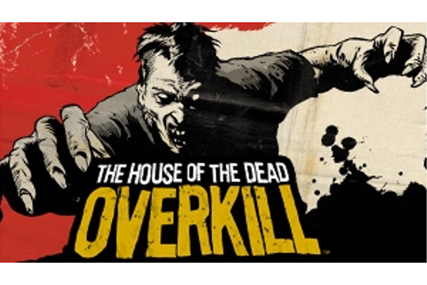 Typing of the Dead Overkill | SEGA