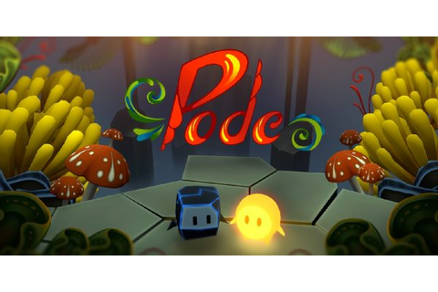 Pode: A Cooperative Puzzle Game Inspired by Norwegian Art ...