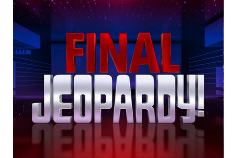 WWE Games Jeopardy: Episode 1 (Sign up/Game Thread) | Page ...