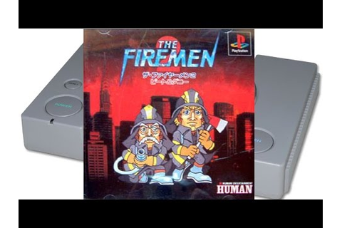 The Firemen 2 : Pete and Danny (Jeu Playstation) - Images ...