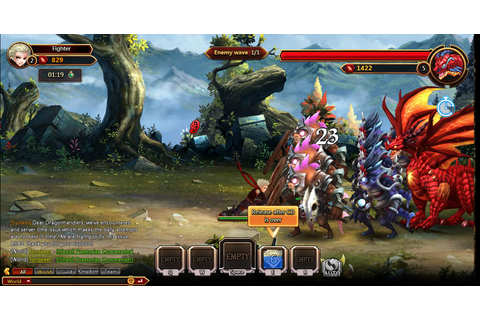 Reviews on New Browser Game Dragon Atlas | News about ...