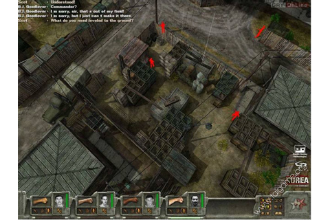 Korea: Forgotten Conflict - Download Free Full Games ...