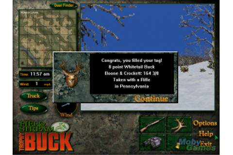 Game Classification : CowHunter (1999)