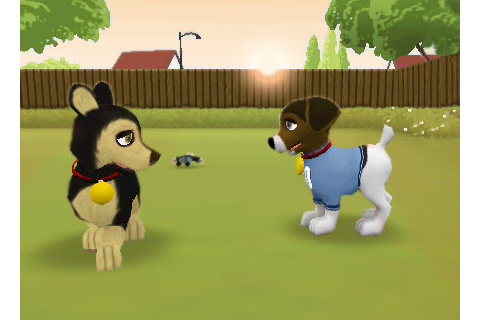 Touch Pets Dogs Now on iPhone | Takes On Tech