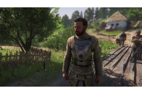 Latest Kingdom Come: Deliverance Video Update Details the ...
