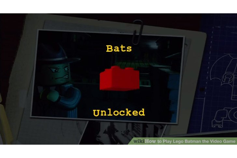 How to Play LEGO Batman: The Videogame: 5 Steps (with ...