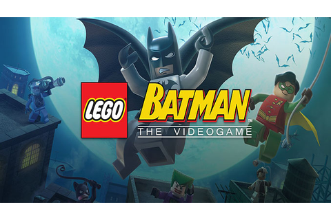 LEGO Batman: The Videogame Full Download Archives - Free ...