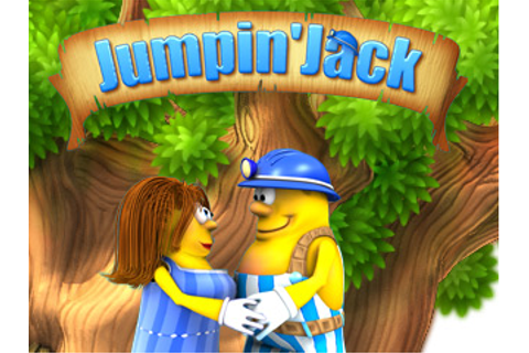 Jumpin Jack game: Download and Play