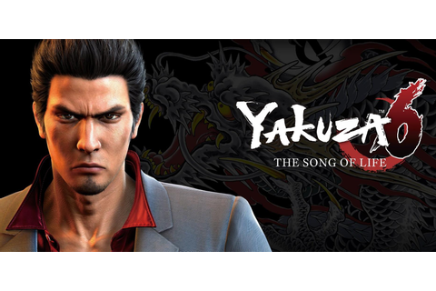 Video Game Review – Yakuza 6: The Song of Life