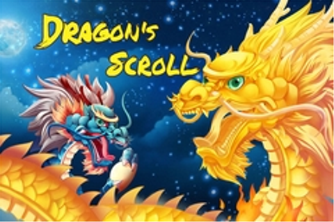 Dragon's Scroll Slot Machine - Play for Free & Win for Real