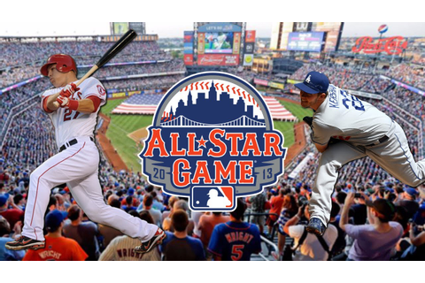 MLB | 2013 All-Star Game Highlights ᴴᴰ - YouTube
