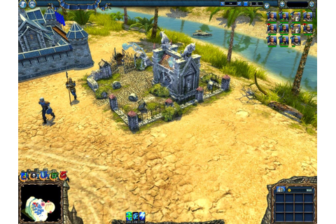 Majesty 2 The Fantasy Kingdom Sim Game - Free Download ...