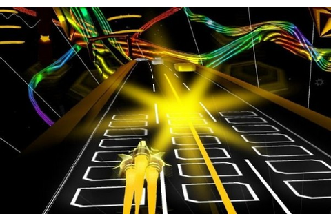 AudioSurf Game Free Download - IGG Games