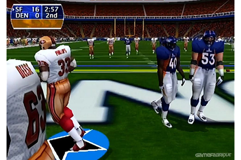 NFL 2K Download Game | GameFabrique