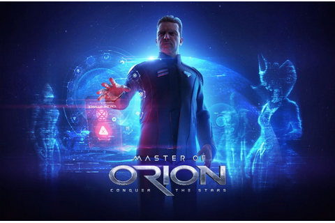 Master of Orion: Conquer the Stars - DL/PC - Games Online PRO