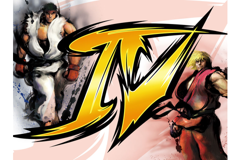 Street Fighter 4 ~ GAME XONE