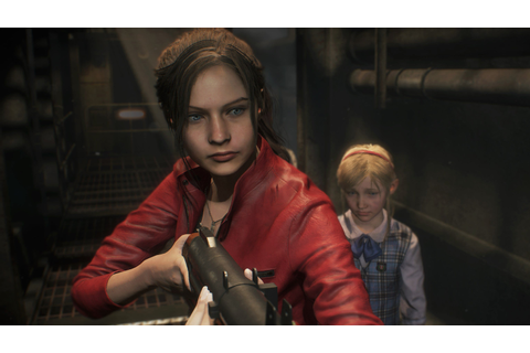 Resident Evil 2 Remake - Il gameplay con Claire in un ...