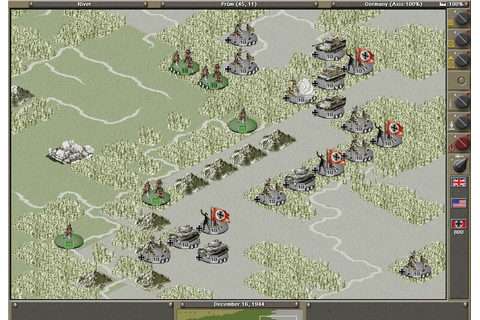 Strategic Command 2: Blitzkrieg Games Strategic Command