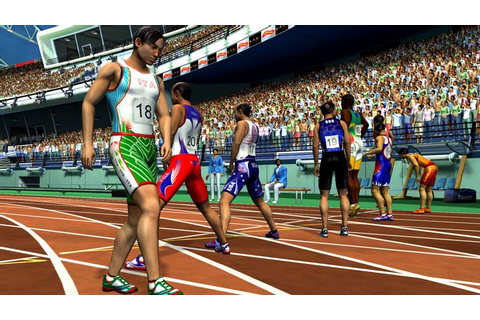 Summer Athletics (Wii) News, Reviews, Trailer & Screenshots