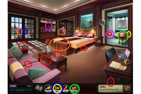 Nancy Drew Dossier: Resorting to Danger Walkthrough, Guide ...