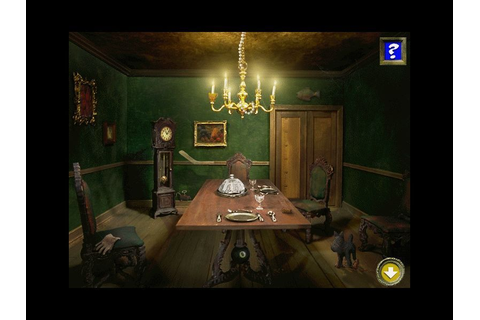I Spy Spooky Mansion Screenshots for Windows - MobyGames