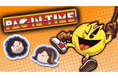 Pac-In-Time (episode) | Game Grumps Wiki | Fandom powered ...