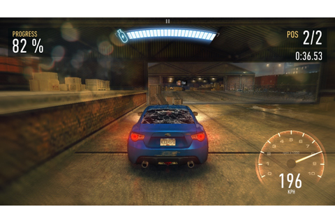 Game of the Week: Need for Speed: No Limits | MobileSyrup