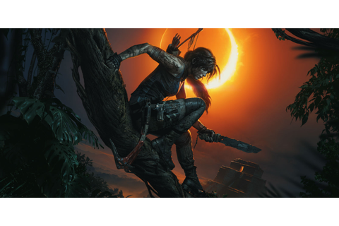 First Shadow of the Tomb Raider Artwork Revealed
