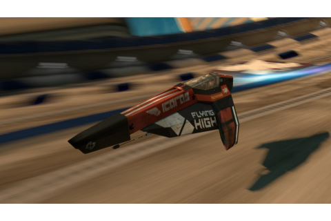 video Games, Wipeout, Wipeout HD, Icaras Wallpapers HD ...