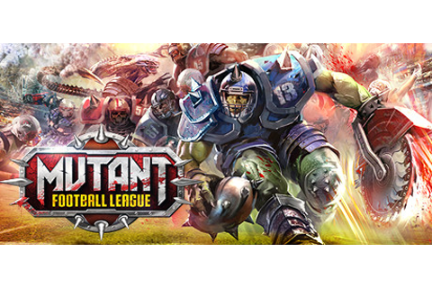 PREVIEW: Mutant Football League (Xbox Game Preview ...